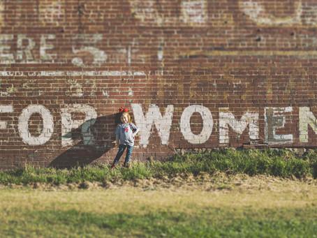 Kierkegaard Against Feminism: Beautiful Words About Women