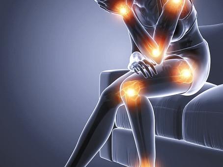 Dores: os pés são 'termômetros' de que algo não vai bem na saúde