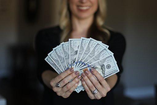 dinero, abundancia, negocio, como tener dinero, dolares, se el jefe, hectorrc.com