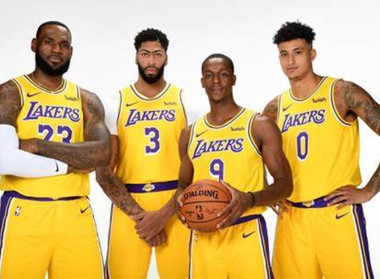 Why The Lakers NEED To Win The 2020 NBA Finals