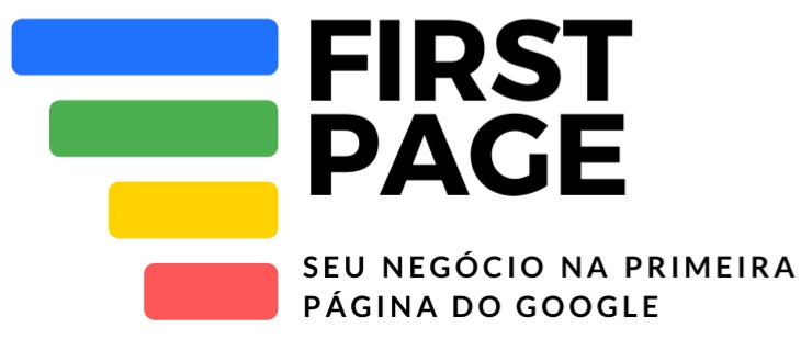 Marketing de Conteúdo é com a First Page