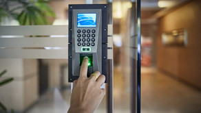 """Improving Access Control & Building Surveillance in """"The New Normal"""""""