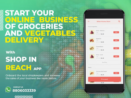 How to start a profitable grocery delivery business?