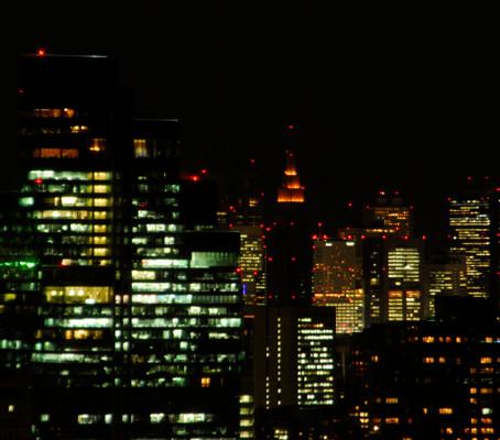 東京マンハッタン