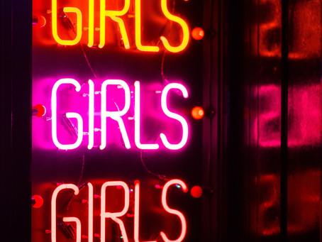 Girl Code 101
