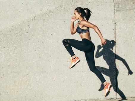 Sport-Workouts machen glücklicher als geld