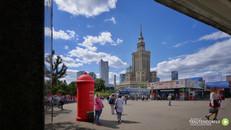 Polen | Warschau Video-Clip