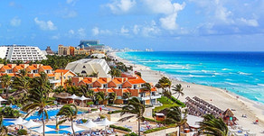 All-Inclusive 3-, 4- or 7-Night Cancun Vacation From Reputable Tour Operator At $295