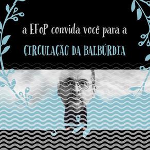 1º Çirculação da Balbúrdia - Artur Gomes de Souza