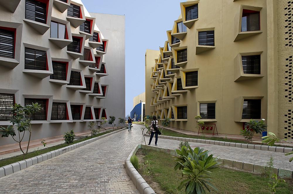 The Street / Sanjay Puri Mimarlık / Mimarlık Akademisi