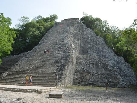 Cobá, patrimonio cultural en sincronía con la belleza