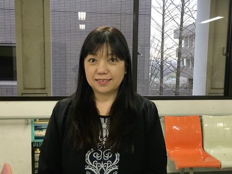 森川研・卒研演習講師の先生ご紹介