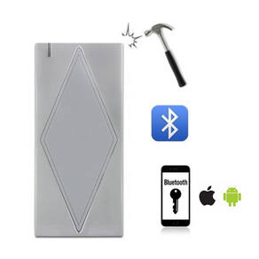 Leitor Bluetooth controle de acesso