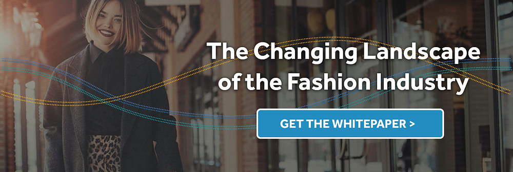 Whitepaper changing landscape fashion industry
