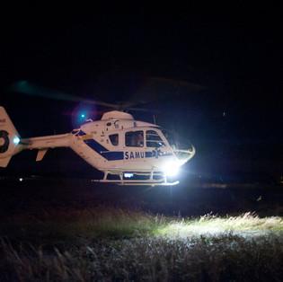 Labarthe/Lèze - un accident mortel ce week-end