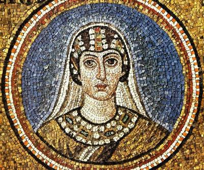 As mulheres mártires para além do ideal feminino