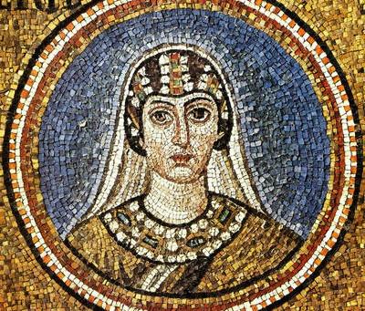 Women Martyrs beyond the Feminine Ideal