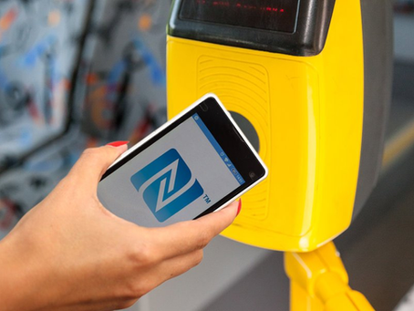 РКС предложили оплачивать проезд в общественном транспорте смартфоном
