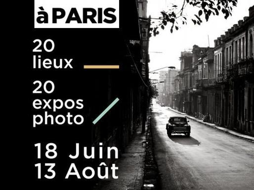 Arles à Paris