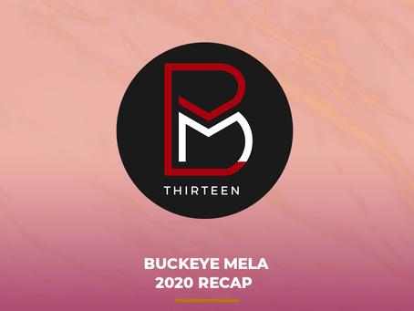 Buckeye Mela Recap