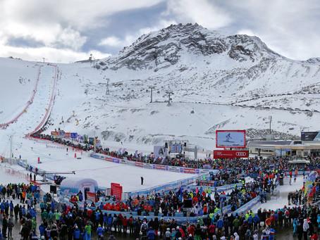 Comienza la Copa del Mundo de Esquí Alpino