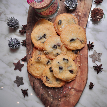 Gigi's Shortbread Cookies