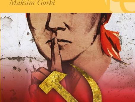 La madre, Maksim Gorki