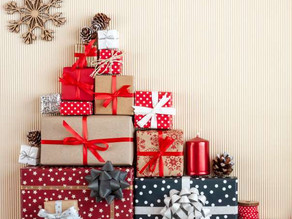 Gift Ideas for Math Lovers