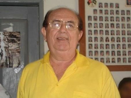 Morre ex-prefeito de Patos, Dinaldo Wanderley, de Covid-19