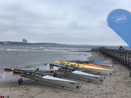 Coastal Tour mit Lars Wichert