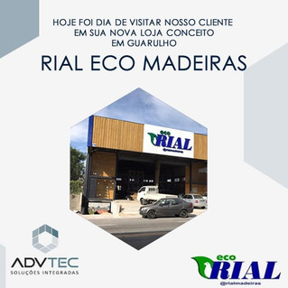 RIAL Madeiras