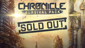 Survival Pack - SOLD OUT