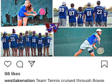 Chap Tennis
