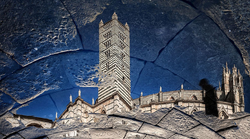 """Siena"" Fotoğrafçı: Stefano Moschini"