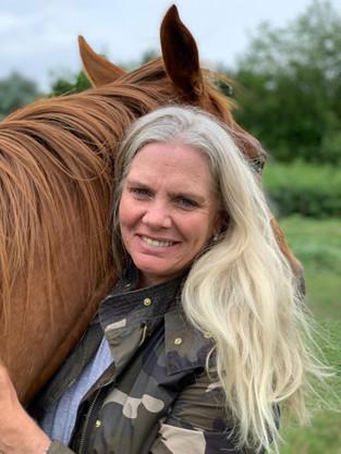 Nadine Bell nos cuenta del Coaching con caballos