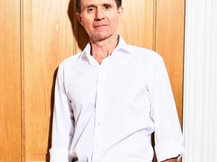 Interview with David Shukman