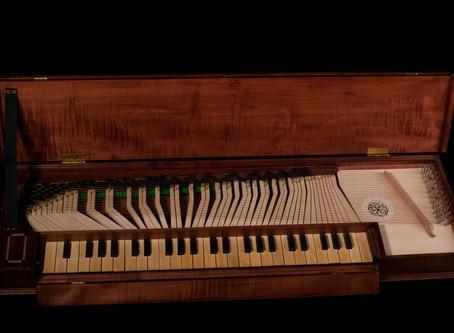 Estudio del instrumento con y para el que fue realizada la composición
