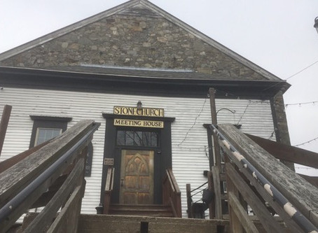 Stone Church Music Club: The Gateway for New Hampshire Musicians