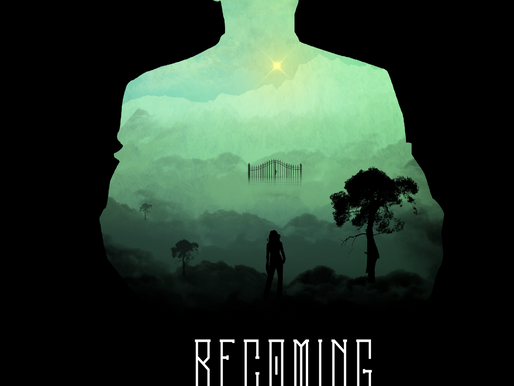 Becoming Grim Short Film Review