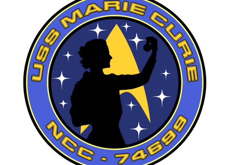 New Ship Patch!