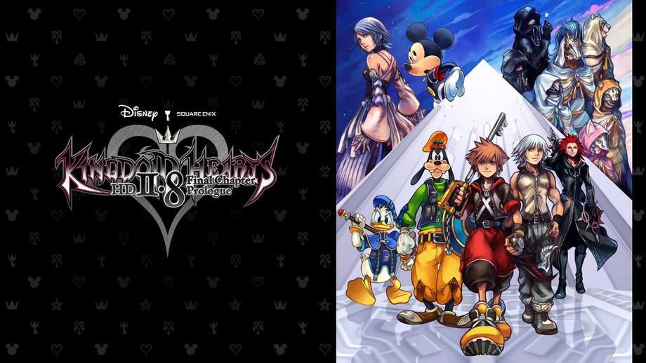 Kingdom Hearts 2.8 Final Chapter Prologue Xbox One Release Date Announced