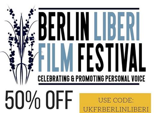 Berlin Liberi Film Festival and UK Film Festival Partnership
