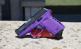 Customizing Your Gun