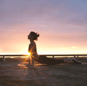 Cours de Yoga Aix les Bains