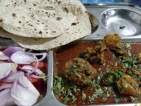 Sohi & Chima Dhaba, Nigadi, Pune