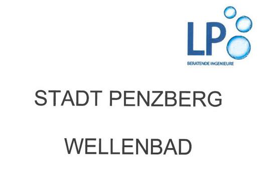 Bürgerentscheid Familienbad: Grundlagenanalyse der Stadt Penzberg