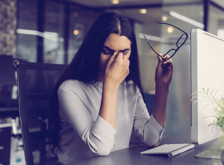 Laid Off? Here Are 5 Ways To Make The Most of This Time For Personal Growth