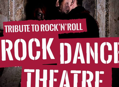 Rock Dance Theatre