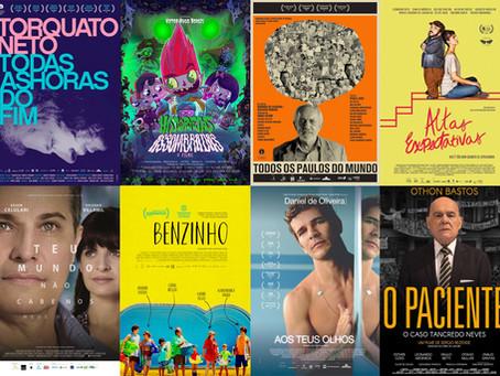Confira a programação do Festival do Rio 2018 no Ponto Cine.
