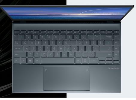 Asus ZenBook UX325 /UX324